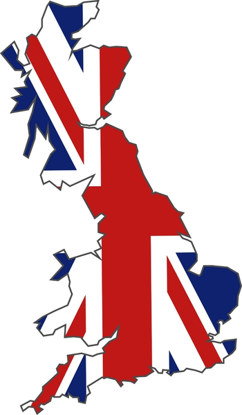Britigh clipart picture royalty free download Uk Flag | Free Images at Clker.com - vector clip art online, royalty ... picture royalty free download