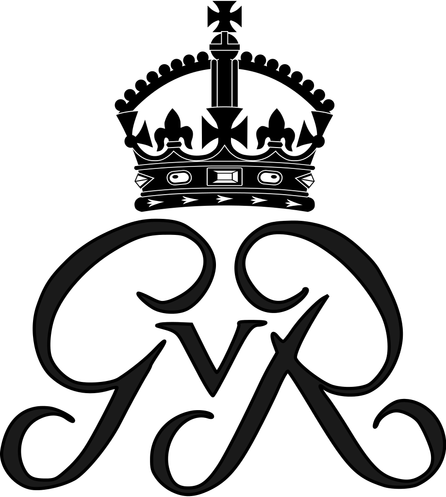 British crown clipart clipart black and white library King george v clipart - Clipground clipart black and white library