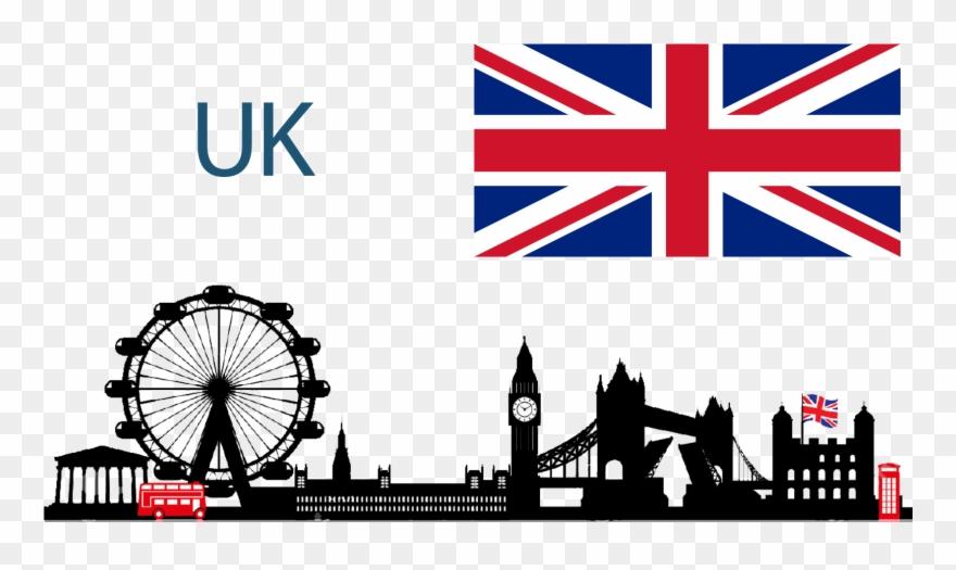 British high commission clipart recruitment jpg black and white United Kingdom Clipart Png - Study In Uk Png Transparent Png ... jpg black and white