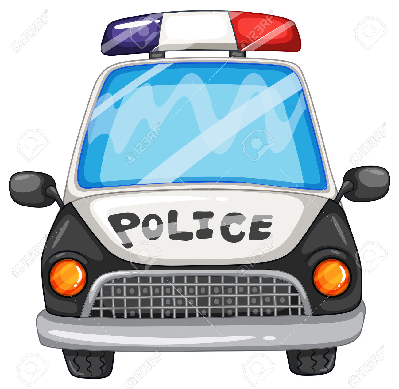 British police car clipart vector free download 6,440 Police Car Cliparts, Stock Vector And Royalty Free Police ... vector free download