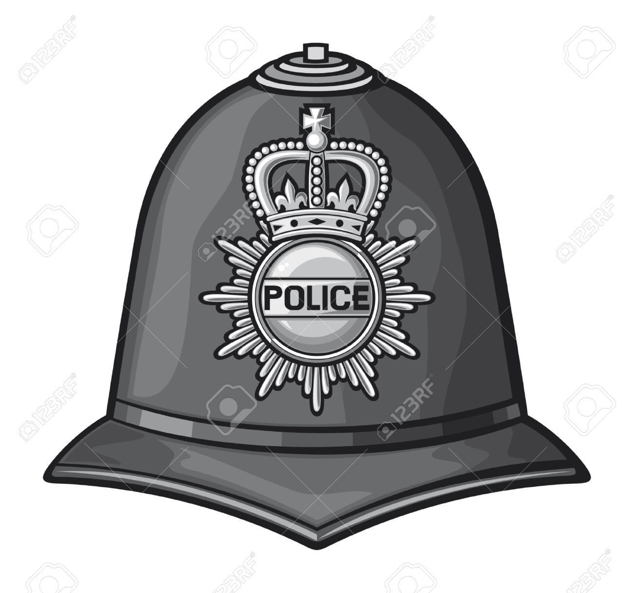 British police clipart image royalty free stock 310 Uk Police Stock Illustrations, Cliparts And Royalty Free Uk ... image royalty free stock