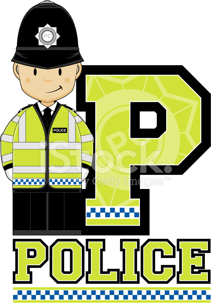 Cute elephant police officer clipart - ClipartFest banner freeuse library
