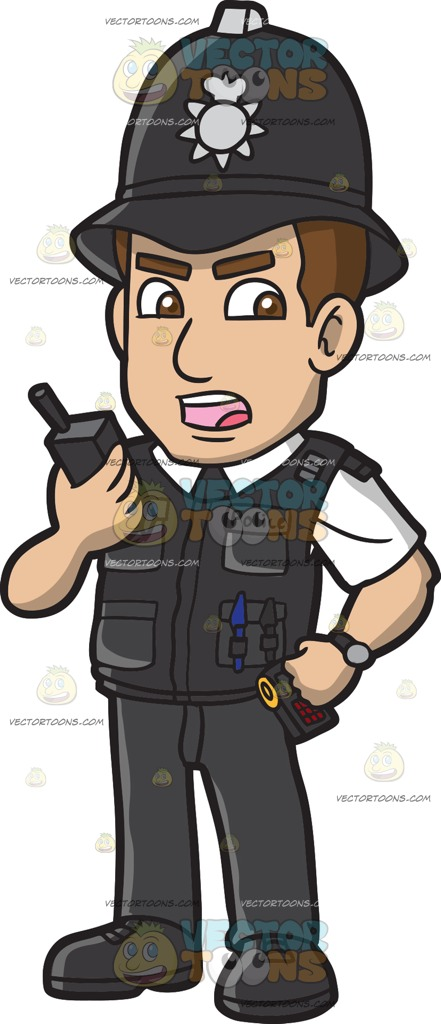 British policeman clipart picture free A British Police Constable » Clipart Station picture free