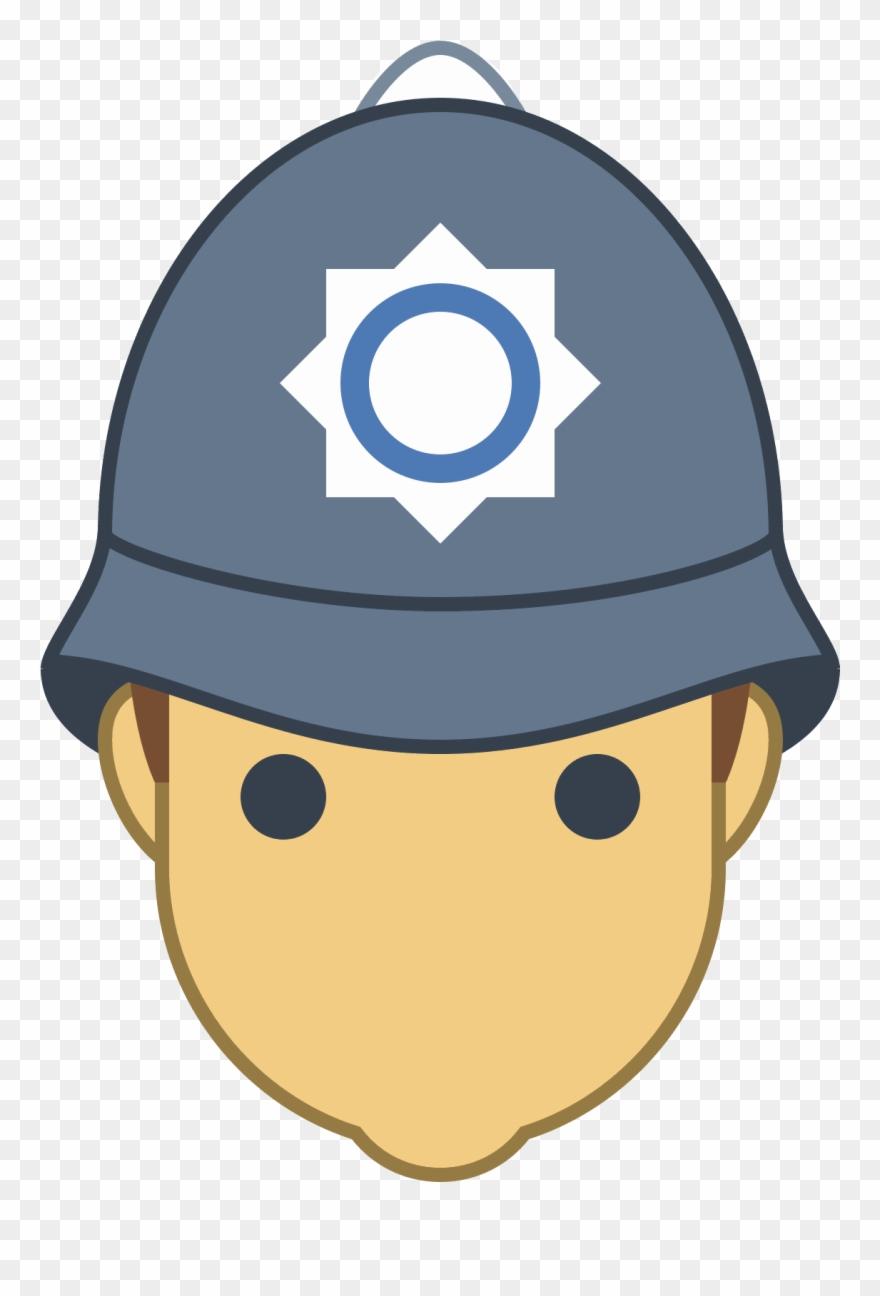 British policeman clipart clip art royalty free British Police Officer Icon - Uk Policeman Svg Clipart (#801494 ... clip art royalty free