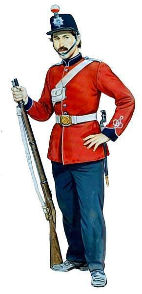 British redcoats clipart clip library British redcoat clipart 3 » Clipart Portal clip library