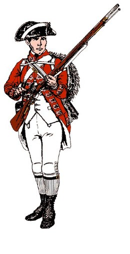 British redcoats clipart svg freeuse stock Download british army uniform 1776 clipart American Revolutionary ... svg freeuse stock