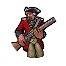 British redcoats clipart png library stock Redcoat (Civ6) | Civilization Wiki | FANDOM powered by Wikia png library stock