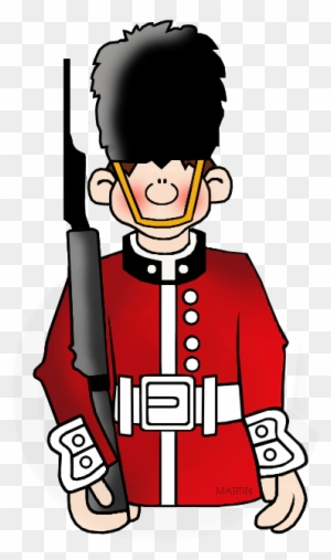 British redcoats clipart clipart royalty free British Soldier Clipart - Making-The-Web.com clipart royalty free