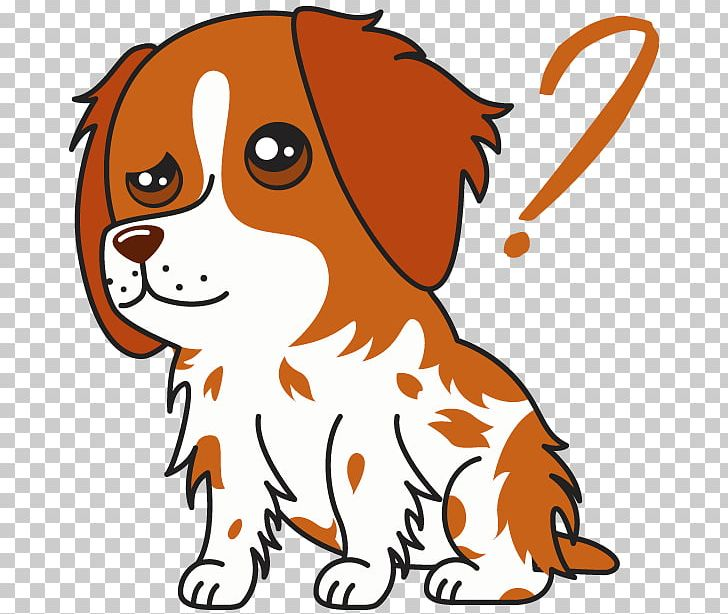 Brittany dog clipart graphic royalty free download Brittany Dog Dog Breed Whiskers Spaniel Cat PNG, Clipart, Animal ... graphic royalty free download