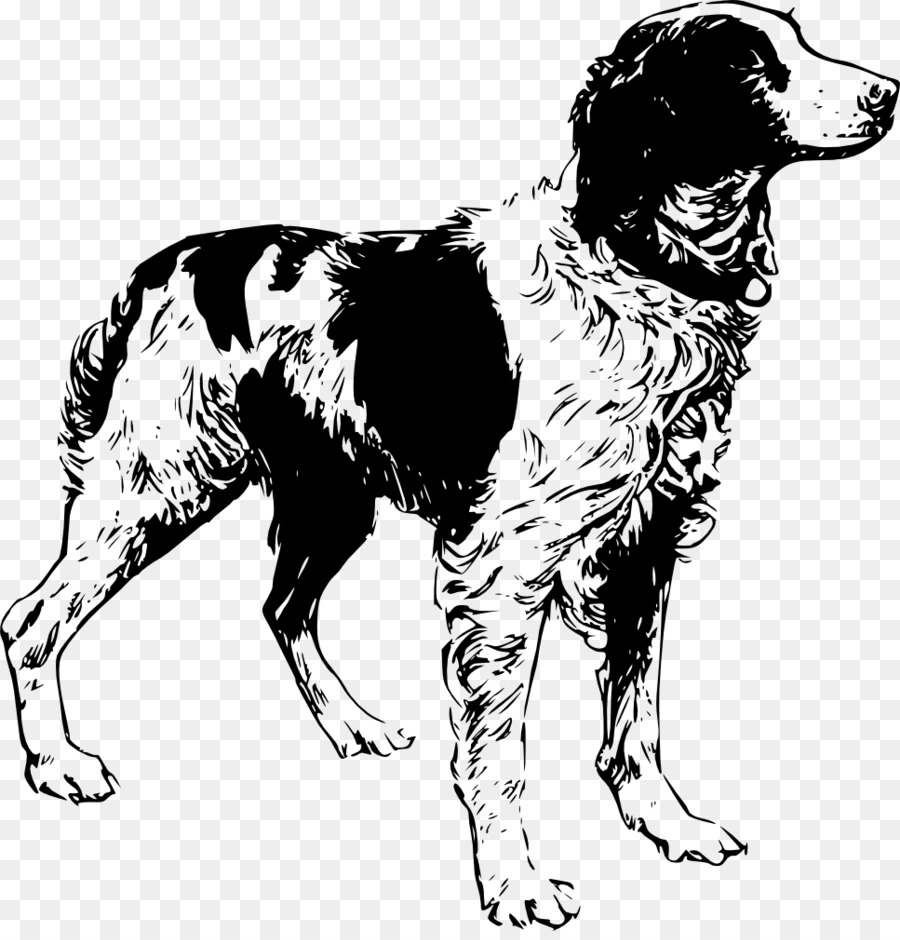 Brittany dog clipart png library library Dog Paw clipart - Dog, transparent clip art png library library