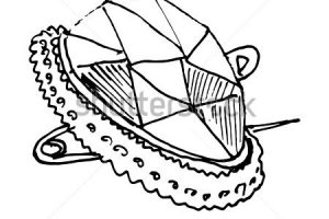 Broach clipart graphic royalty free download Brooch clipart 1 » Clipart Station graphic royalty free download