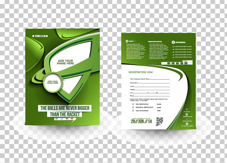 Brochure graphic design background clipart hd banner transparent stock Flyer Brochure Graphic Design PNG, Clipart, Art, Background Green ... banner transparent stock