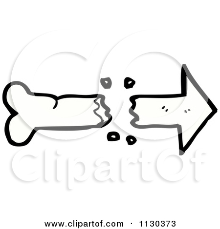 Broken arrow clip art svg library stock Broken Bone Clipart & Broken Bone Clip Art Images - ClipartALL.com svg library stock
