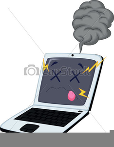 Broken computer clipart free clipart free Clipart Broken Computer | Free Images at Clker.com - vector clip art ... clipart free