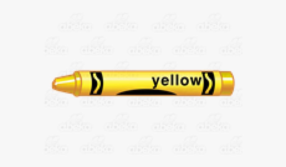 Broken crayon clipart vector freeuse library Crayon Clipart Yellow Crayon - Clip Art Of Yellow Crayon #922437 ... vector freeuse library