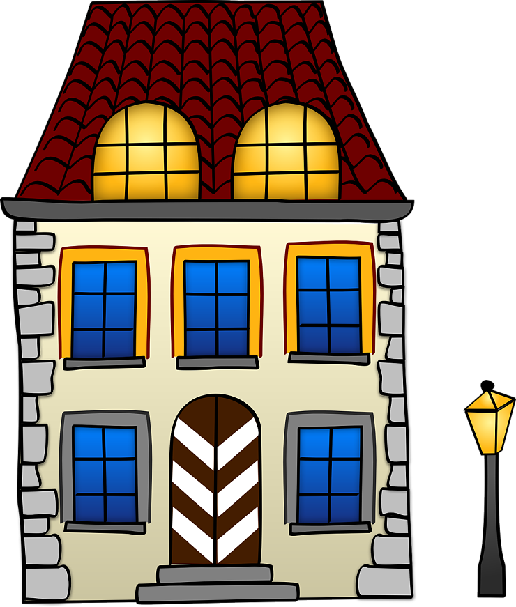 Fb clipart for moving to new house free library 10 Tips To Help You Keep Your House - Northern California Bankruptcy ... free library