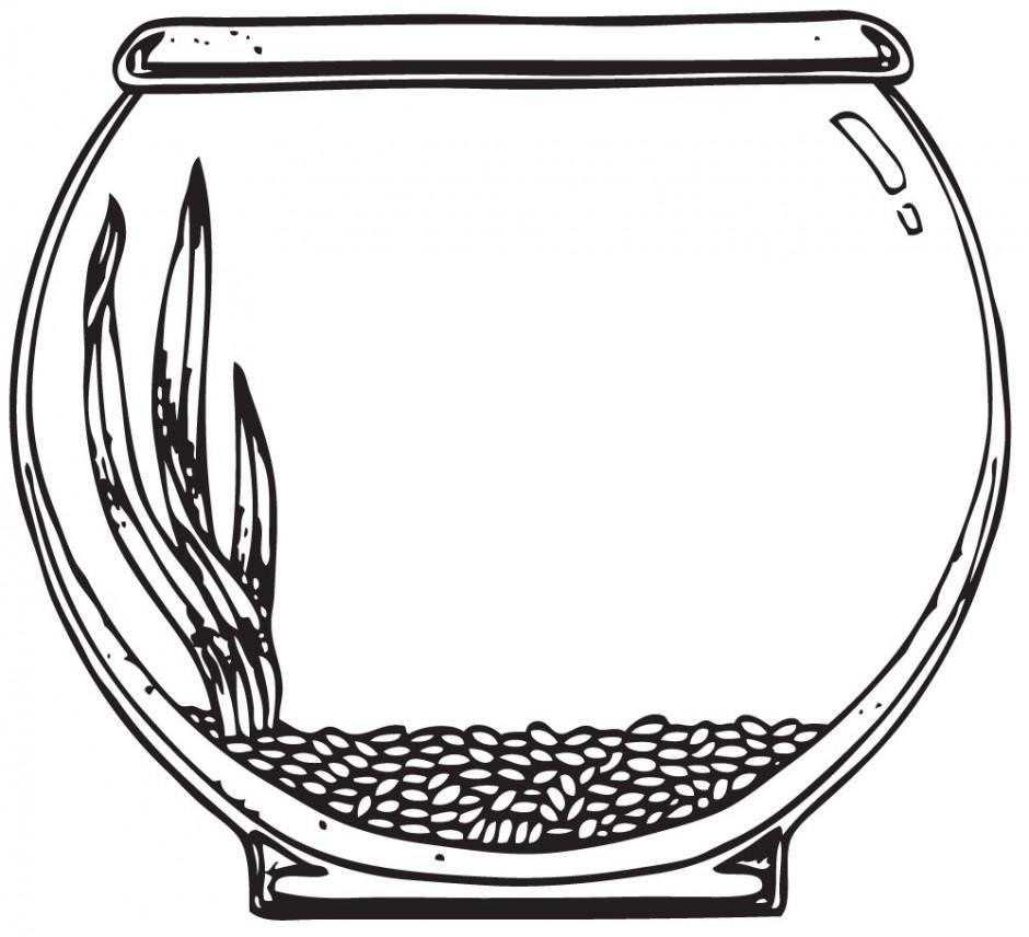 Broken fish tank clipart black and white clip art black and white Tank Clipart Free | Free download best Tank Clipart Free on ... clip art black and white