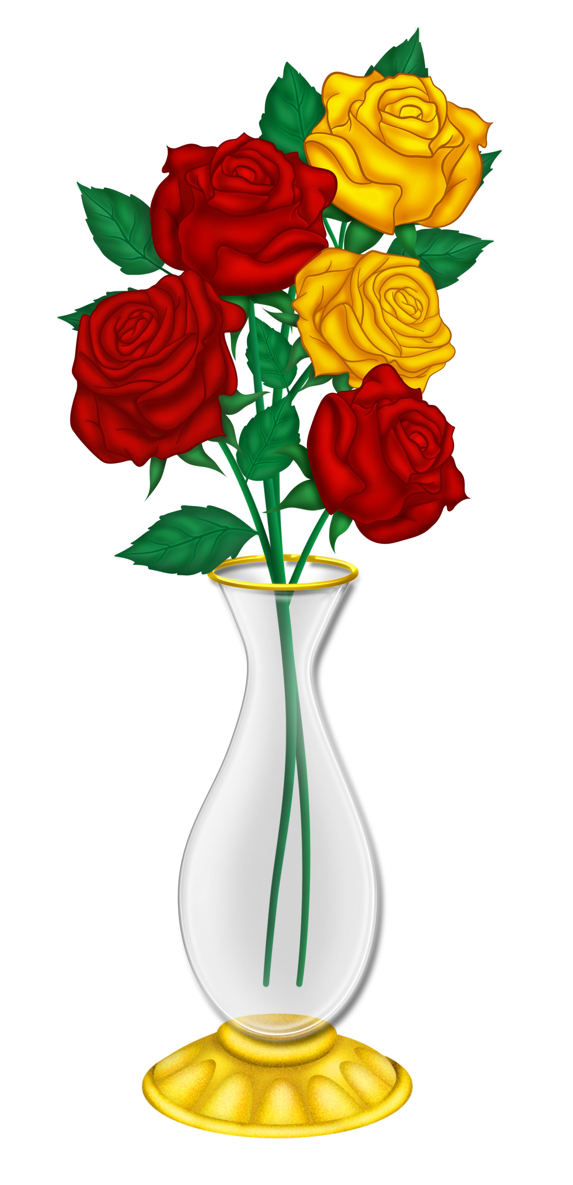 Flower in vase clipart banner library stock Vase Clipart at GetDrawings.com | Free for personal use Vase Clipart ... banner library stock