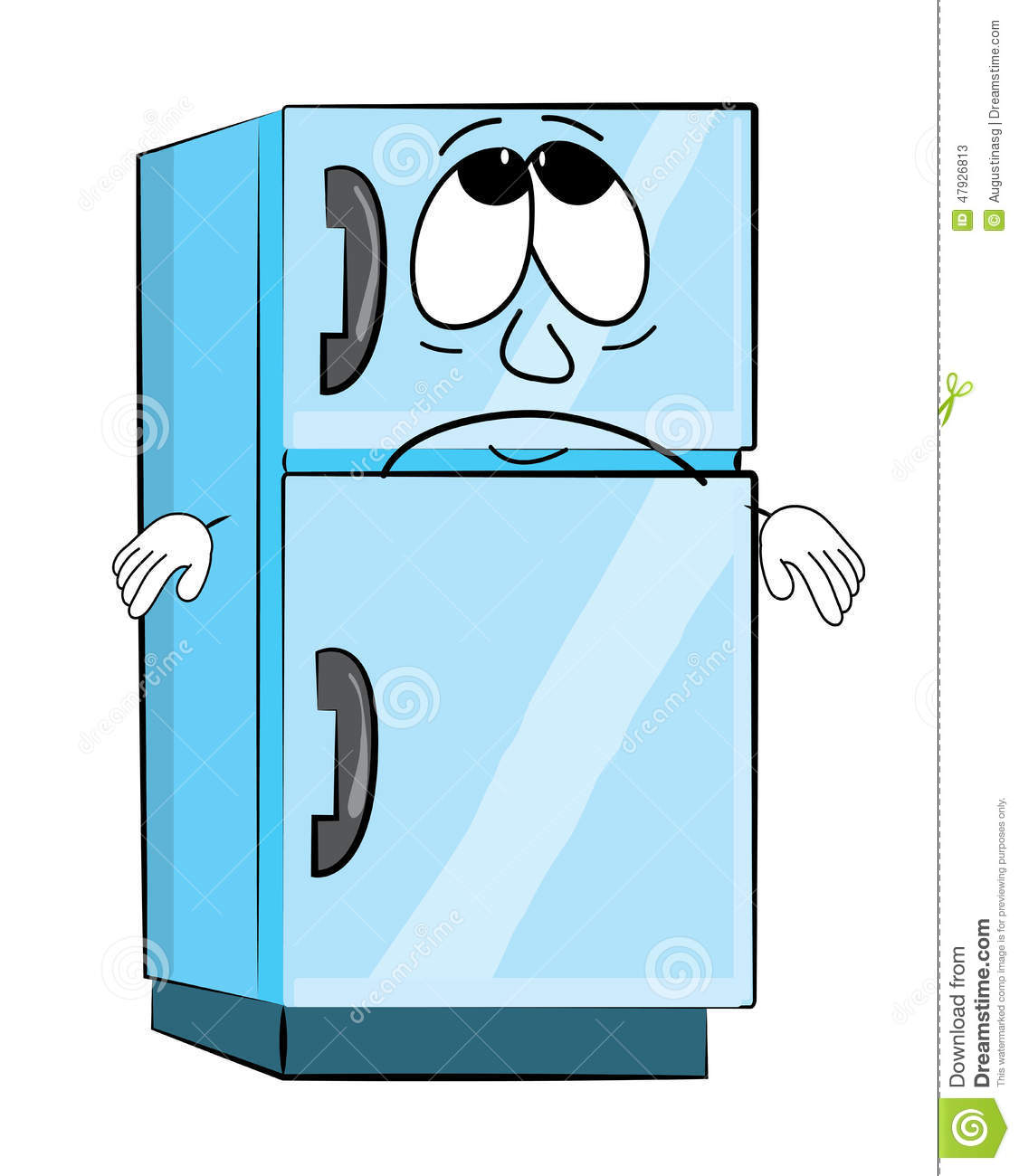 Broken freeezer free clipart graphic library Cartoon Refrigerator Clipart | Free download best Cartoon ... graphic library