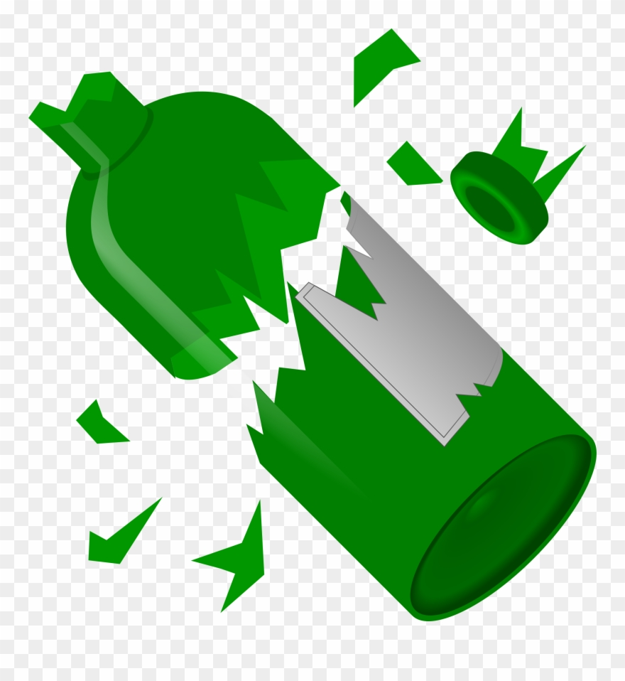 Broken glass clipart image library Collection Of Broken Glass Bottle High - Breaking A Glass Clipart ... image library
