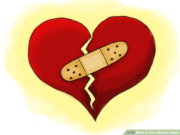 Broken heart with bandage clipart clip stock 55 Best Broken Heart Pictures And Images clip stock