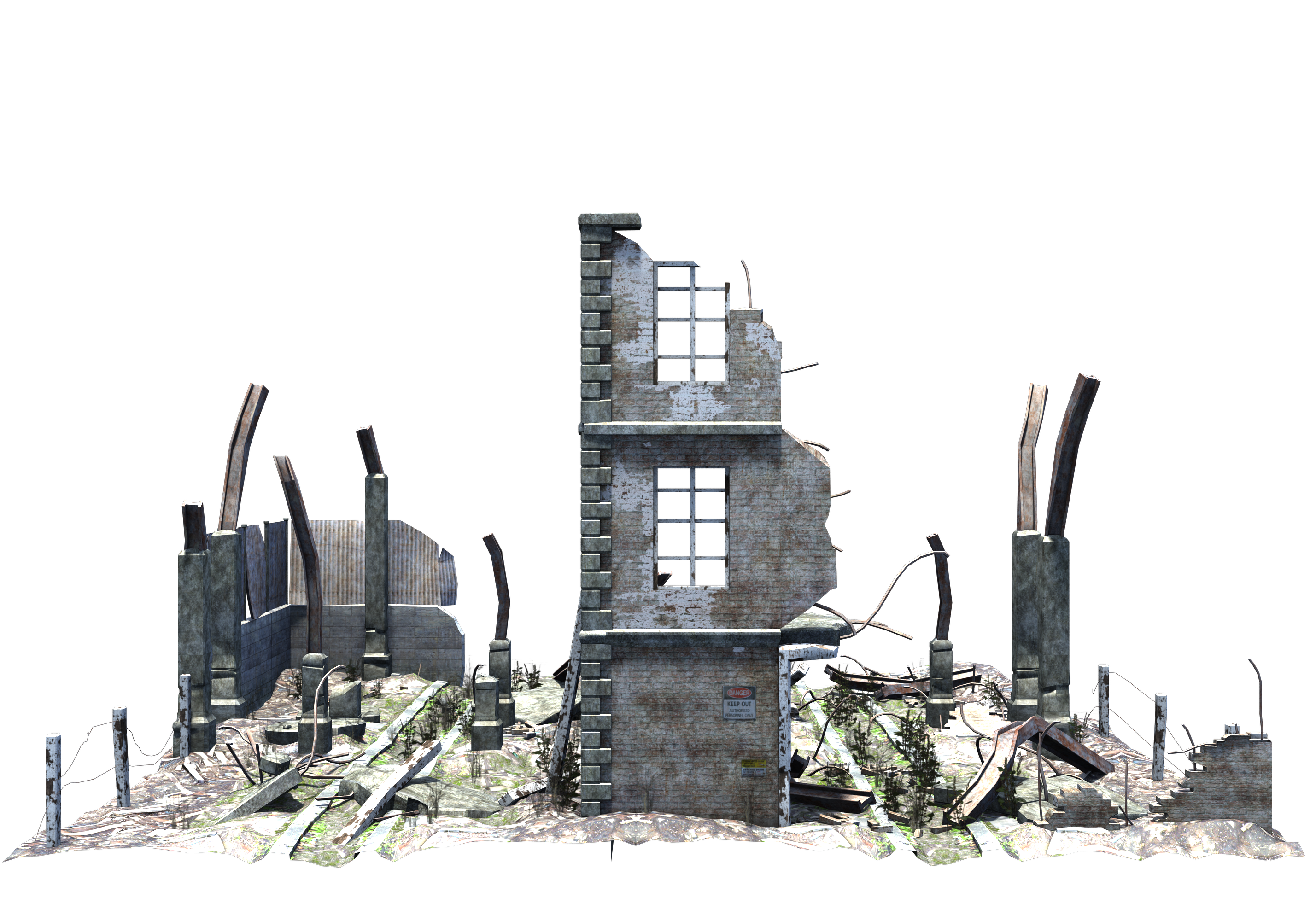 Ruined house clipart clip freeuse library Buildings PNG HD Transparent Buildings HD.PNG Images. | PlusPNG clip freeuse library