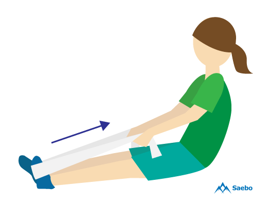 Broken leg rehab clipart picture library download Foot Drop Recovery: Understanding All Of Your Options   Saebo picture library download