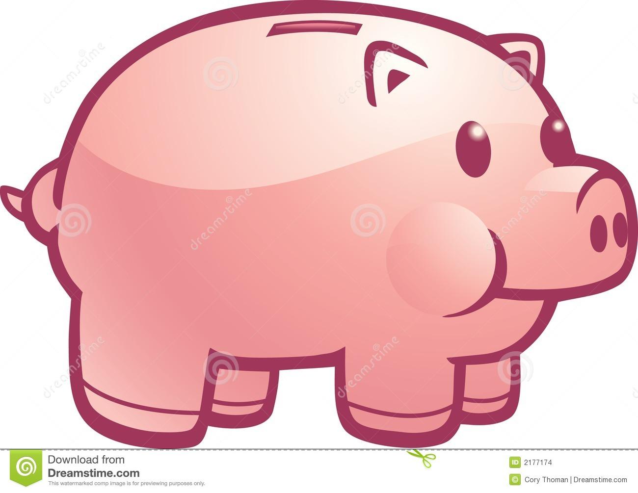 Broken piggy bank clipart father free. Cute clipartfox