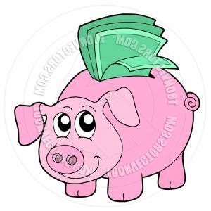 Broken piggy bank clipart father free jpg free download Free Broken Piggy Bank Clipart Illustration | ClipArTidy jpg free download
