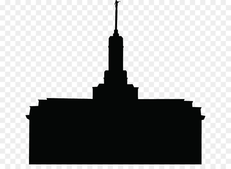 Broken temple clipart graphic transparent download Free Lds Temple Silhouette Clip Art, Download Free Clip Art, Free ... graphic transparent download