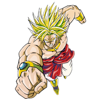 Broly clipart clip freeuse Download Broly Free PNG photo images and clipart   FreePNGImg clip freeuse
