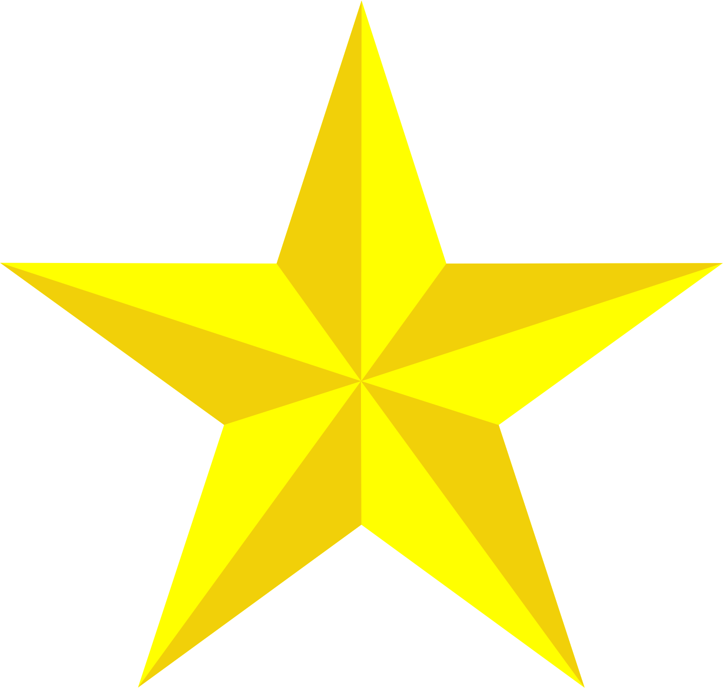 Star shine clipart svg royalty free library étoile-jaune-en-3d.png (1410×1342) | ЗИМА-ФОНЫ И СПЕЦ.ЭФФЕКТЫ ... svg royalty free library