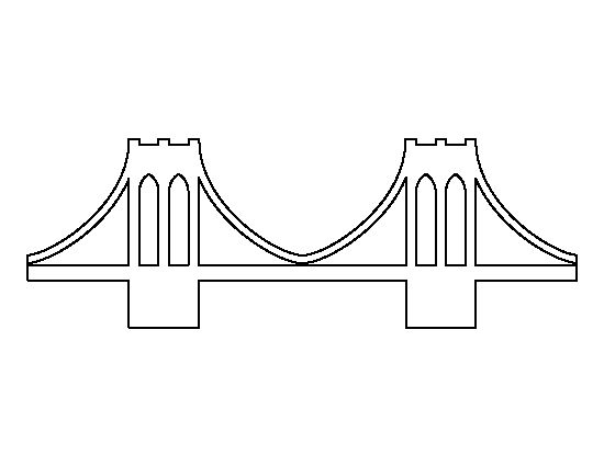 Brooklyn bridge clipart banner stock Brooklyn Bridge Clipart (78+ images in Collection) Page 3 banner stock