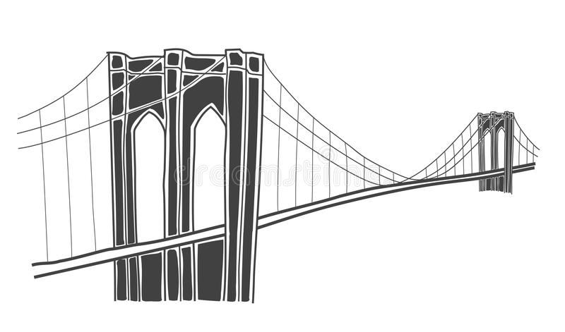 Brooklyn bridge clipart png royalty free stock Brooklyn bridge clipart 2 » Clipart Station png royalty free stock