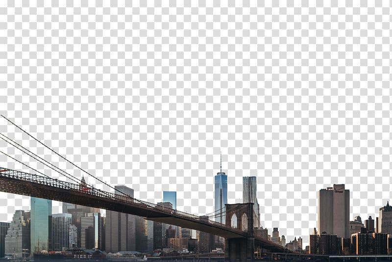 Brooklyn bridge park clipart png library download Brooklyn bridge, Brooklyn Bridge Park One World Trade Center ... png library download