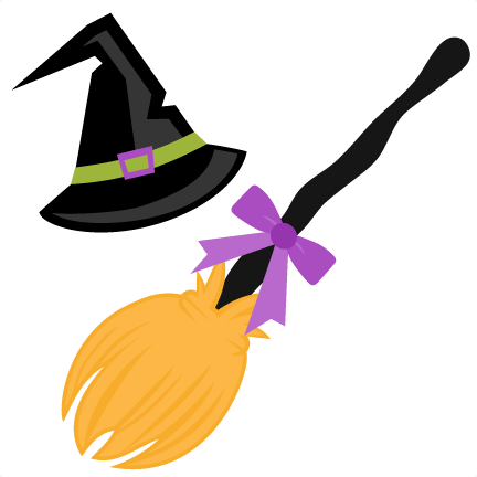 Broom dr clipart png library library Broom clipart cute - Clip Art Library png library library