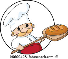 Brot backen clipart image free library Die Bilder -> Jesus Ostern Clipart image free library