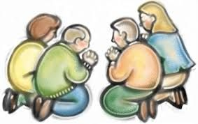 Brothers praying together clipart black and white jpg royalty free stock Image result for clip art pray together | Bible - Spiritual Warfare ... jpg royalty free stock