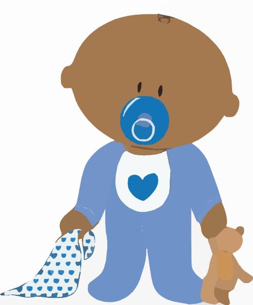 Brown baby clipart jpg download 72+ Black Baby Clipart | ClipartLook jpg download