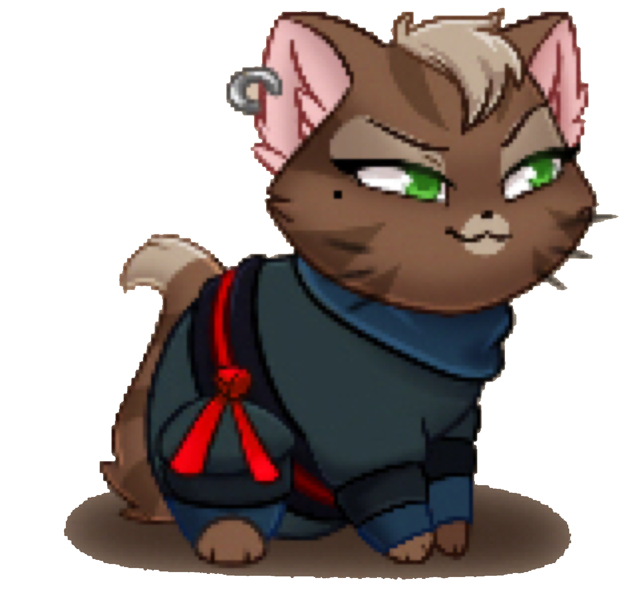 Sneaky cat clipart image transparent library Image - Mochi Rank 2.png | Castle Cats Wiki | FANDOM powered by Wikia image transparent library
