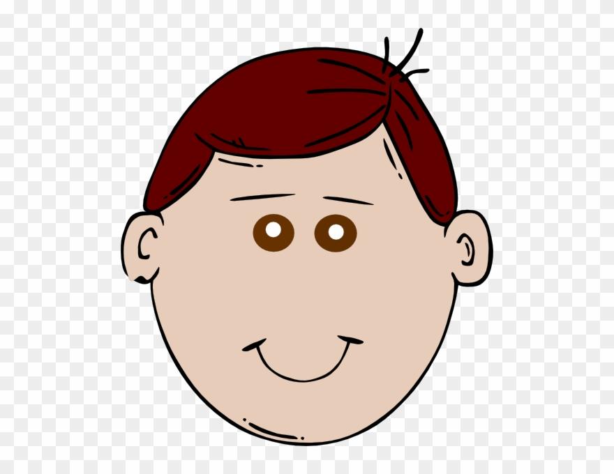 Brown hair clipart boy stock Jpg Royalty Free Stock Boy Eyes Clip Art - Cartoon With Brown Hair ... stock
