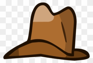 Brown hat clipart image free download Cowboy Clipart Brown Object - Cartoon Cowboy Hat Png Transparent Png ... image free download