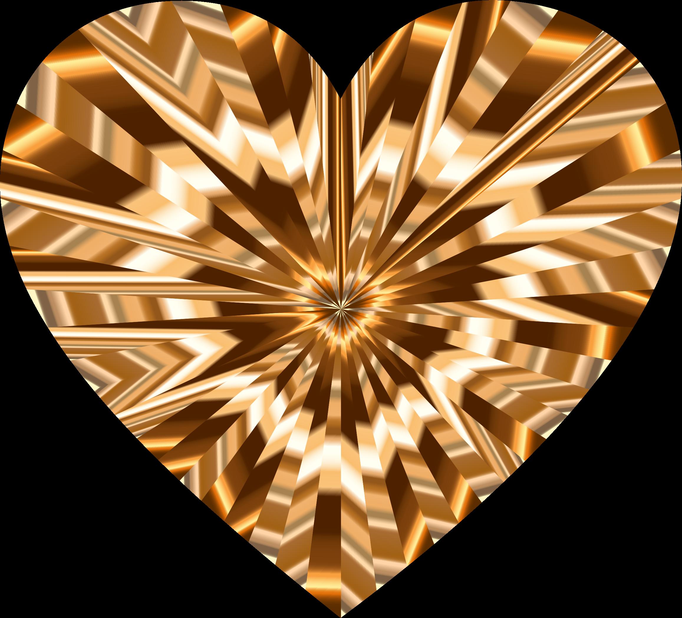 Brown heart clipart clip art stock Clipart - Starburst Heart 9 clip art stock