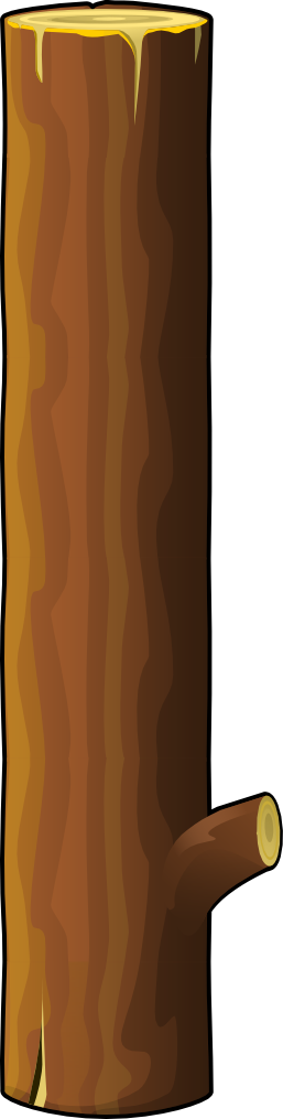 Brown log black and white free clipart clip art transparent Log wood clipart black and white pencil in color wood – Gclipart.com clip art transparent