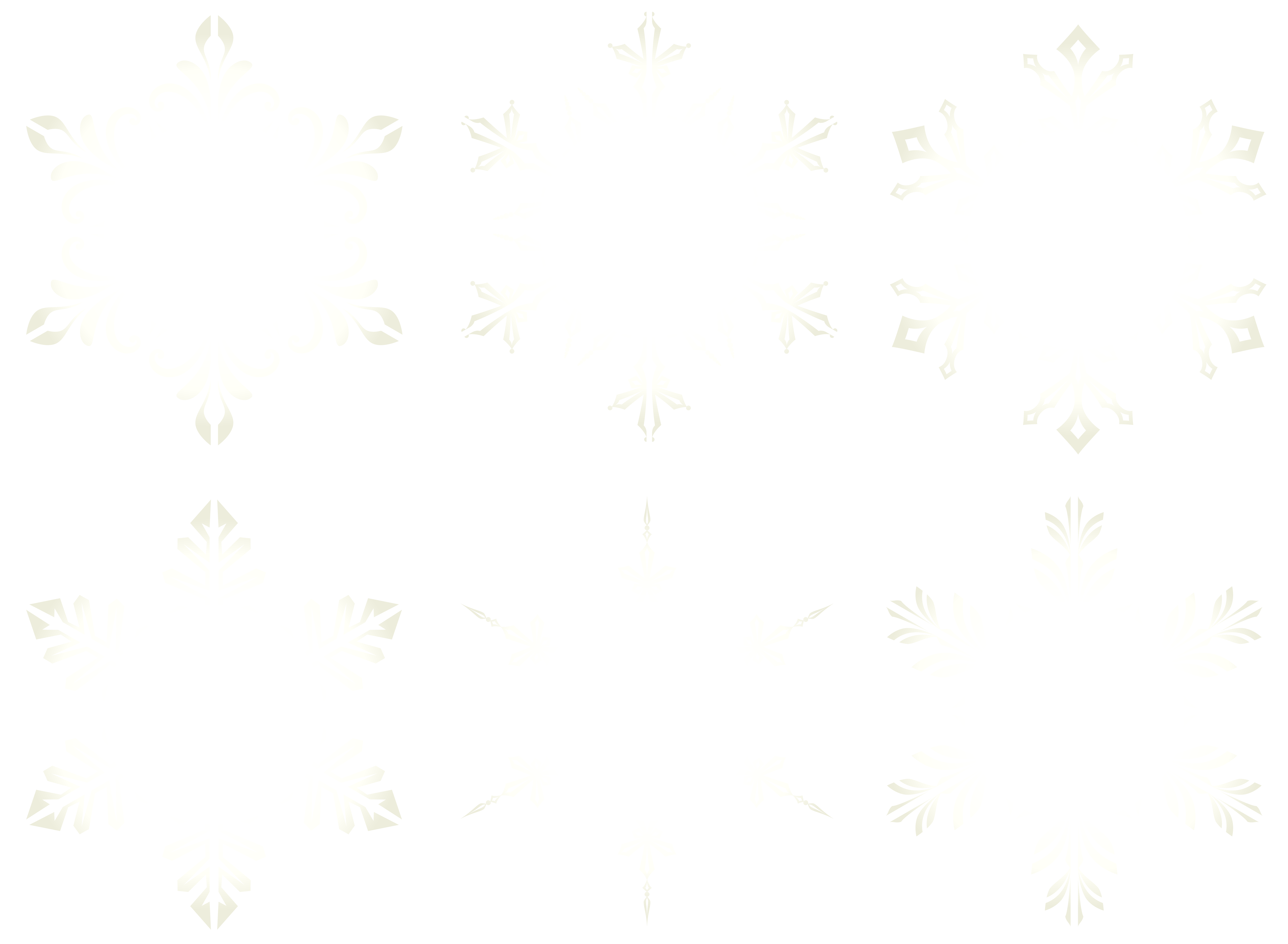 Brown snowflake free clipart picture royalty free library Snowflakes Transparent Clip Art | Gallery Yopriceville - High ... picture royalty free library