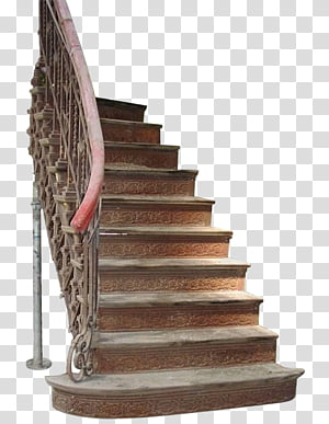 Brown stairs clipart jpg library library D Stepping Stones, brown stone slabs transparent background PNG ... jpg library library