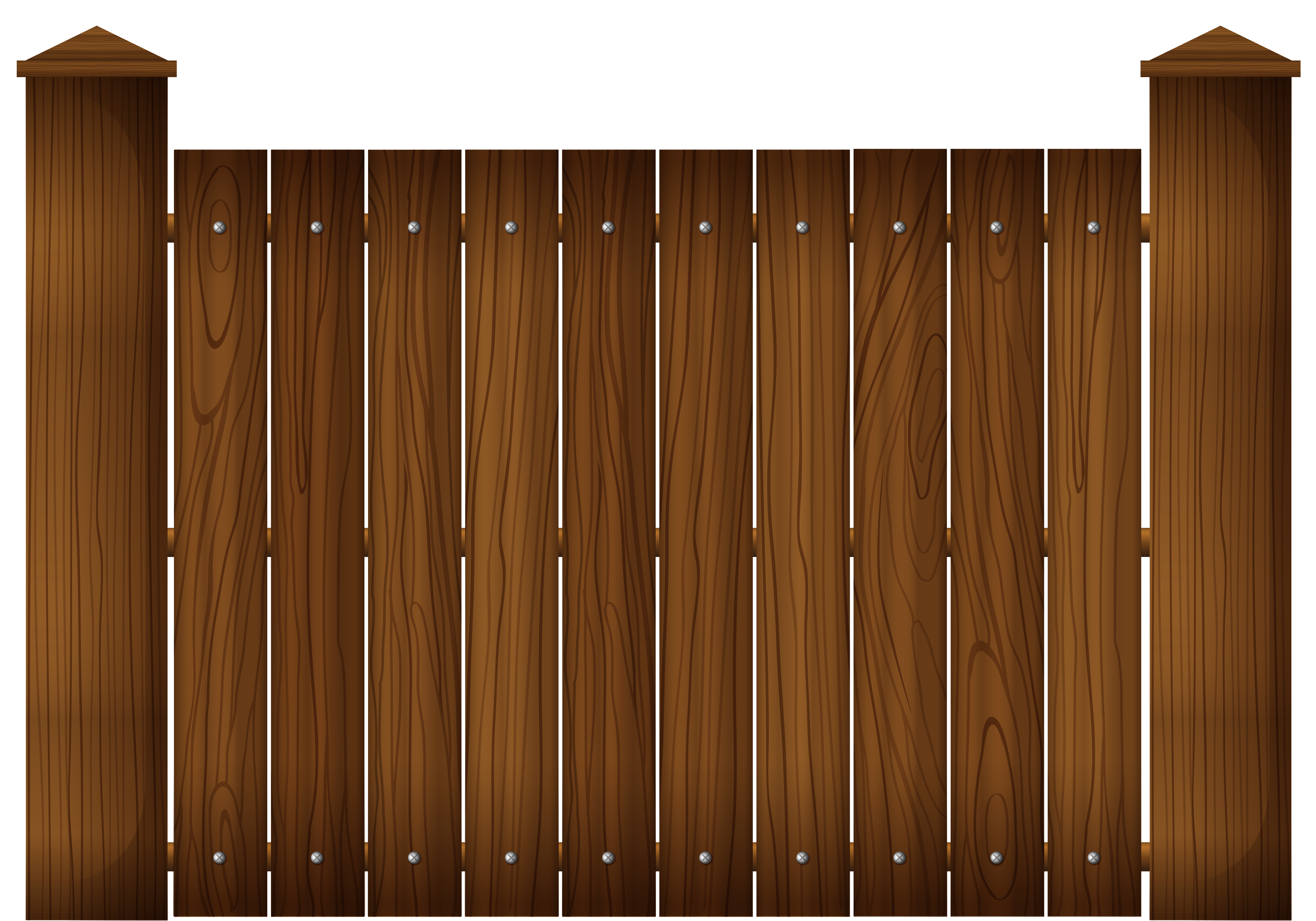 Clipart wood fence png free Free Wooden Fence Cliparts, Download Free Clip Art, Free Clip Art on ... png free