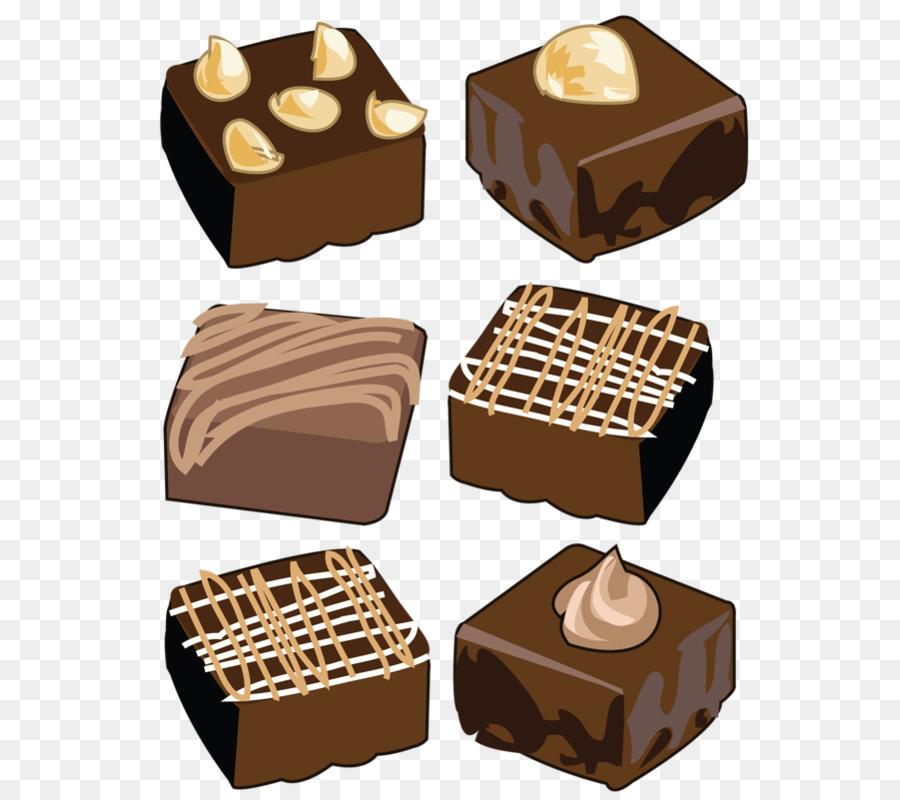 Brownie clipart picture royalty free stock Frozen Food Cartoon png download - 600*799 - Free Transparent ... picture royalty free stock