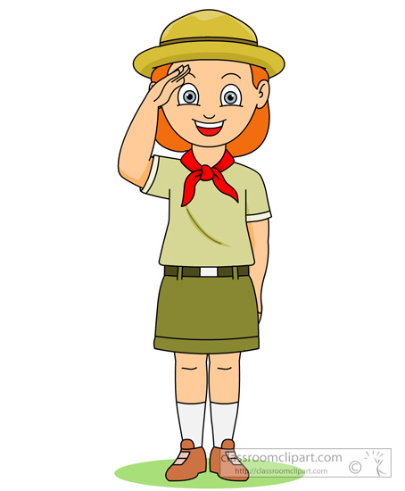 Brownie scout clipart clipart transparent library Girl Scout Brownie Clipart | Free download best Girl Scout Brownie ... clipart transparent library
