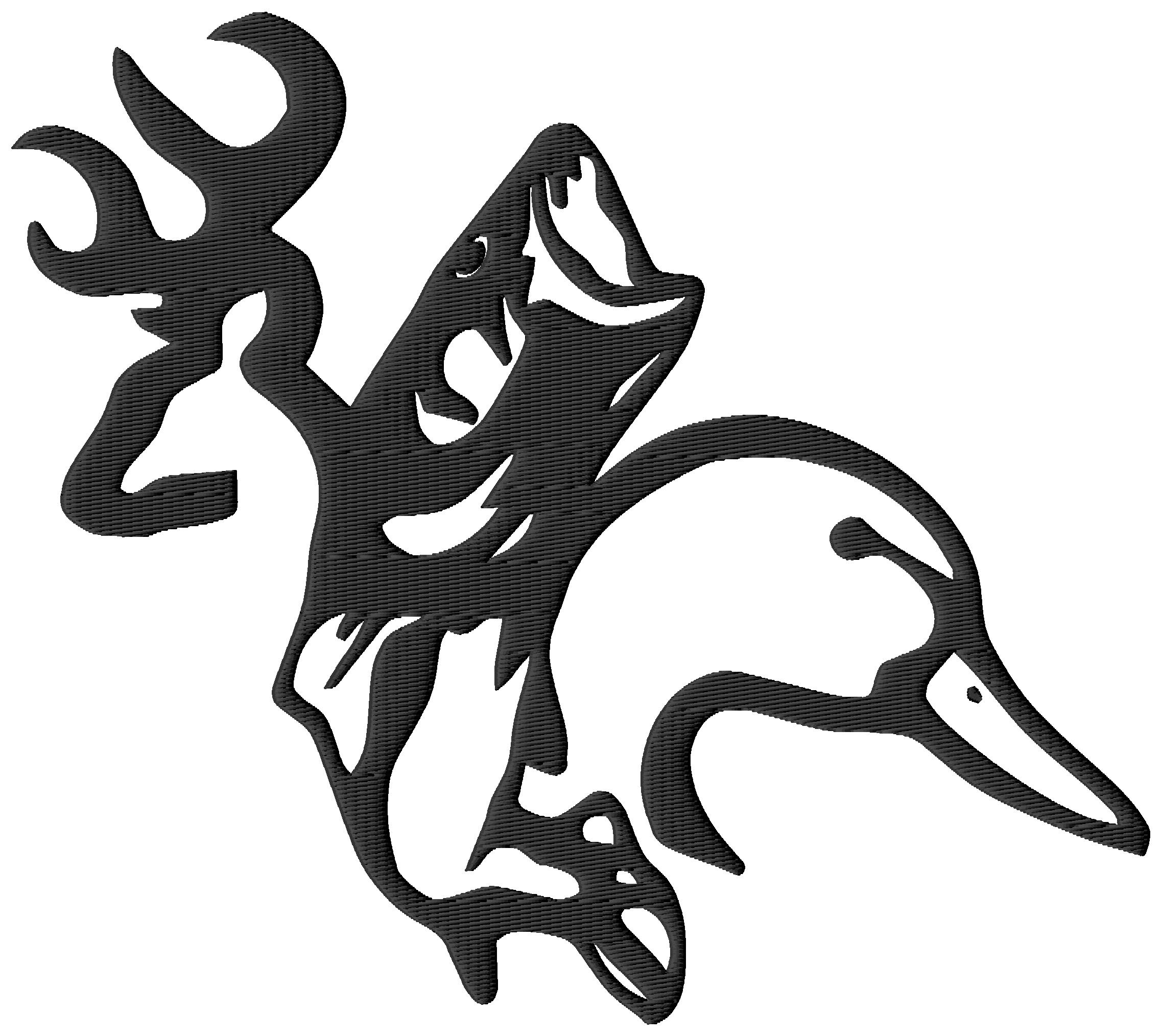 Browning symbol clipart banner royalty free Free Browning Symbol, Download Free Clip Art, Free Clip Art on ... banner royalty free
